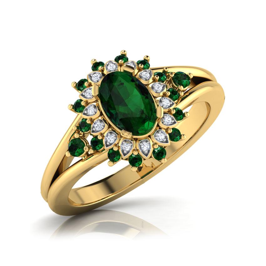 Gem Stone Ring Mounts Online