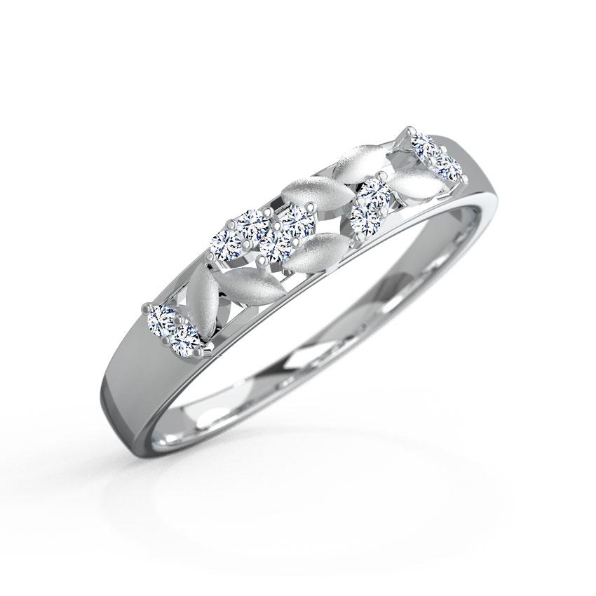 zealous platinum ring jewellery india caratlane