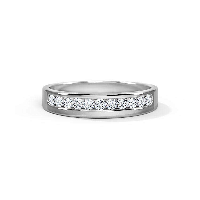 Diamond Rings - Buy Diamond Ring Designs Online at Best Price India