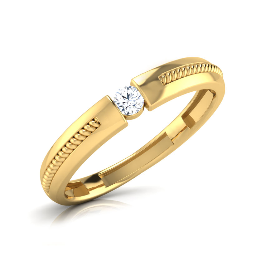 Buy Diamond Rings For Men Design line Price Starting Rs 17 955