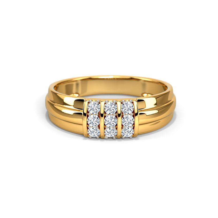 Terry Ring For Men Jewellery India Online - CaratLane.com