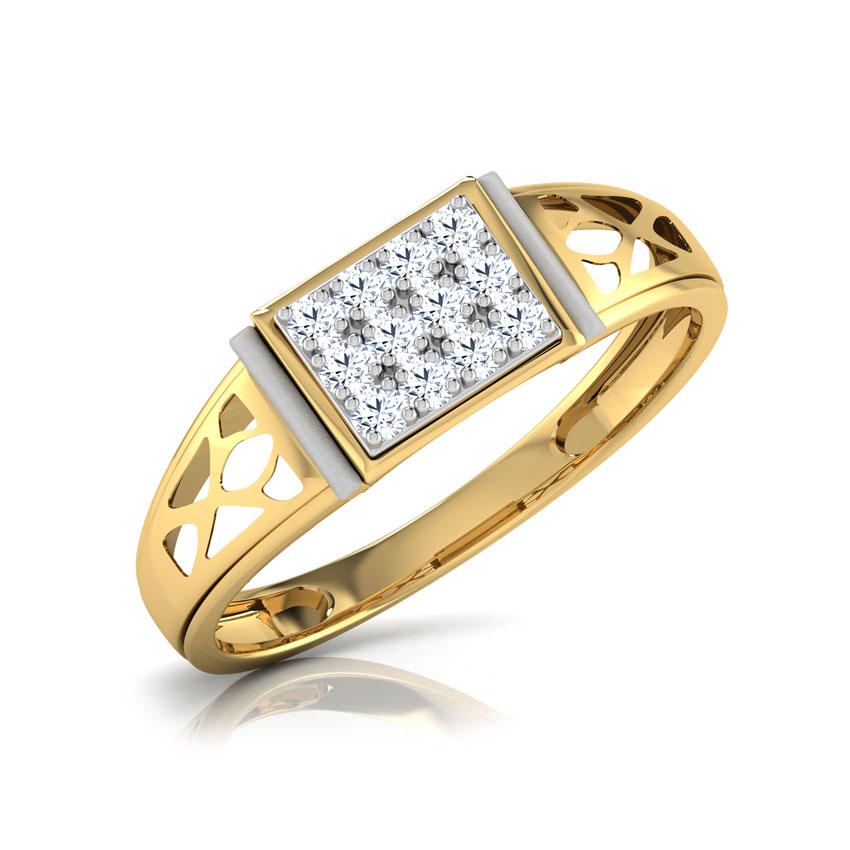 Declan Ring For Men Jewellery India Online - CaratLane.com