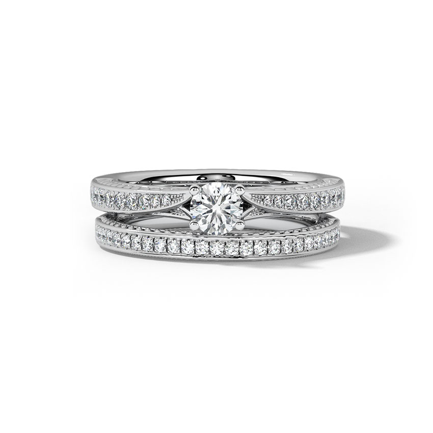 Wedding Rings On Line Diamond Ring Solitaire Designs Wwwpixsharkcom Images