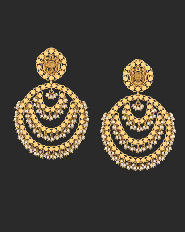 Buy Antique Gold Jewellery Design line Price Starting Rs 47 659