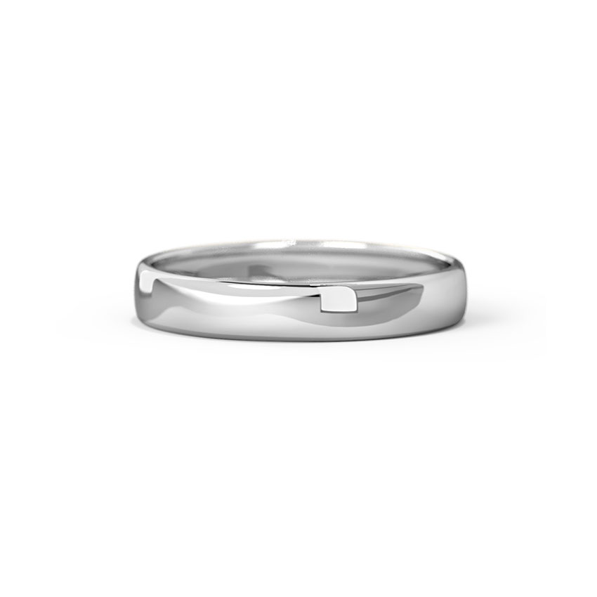 Buy Platinum Rings For Women Design line Price Starting Rs