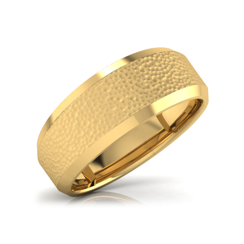 Kian Ring For Men Jewellery India line CaratLane