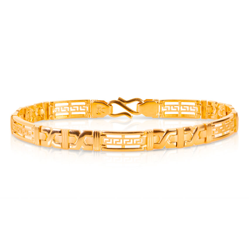 Gold Bracelets For Men Www Pixshark Com Images