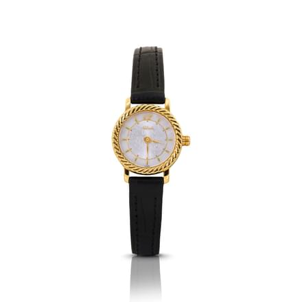 Nebula  Classic  Watch For Women With White Dial