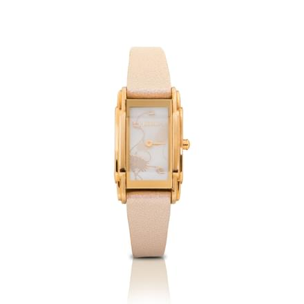 Nebula Ajanta Ellora  Watch For Women With White Dial