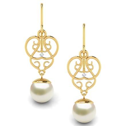 Rithak Traditional Earrings