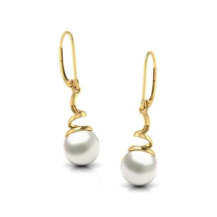 Esprit Pearl Earrings