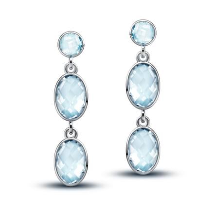Serie Drop Earrings