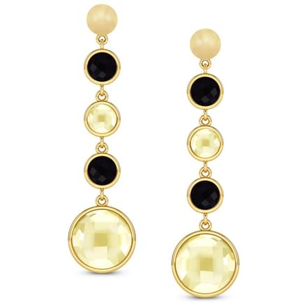 Serie Multi-stone Earrings