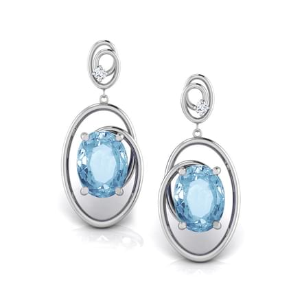 Celestial Orbit Earrings.