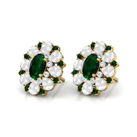 Aamira Stud Earrings
