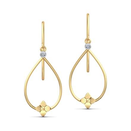 Svelte Drop Earrings