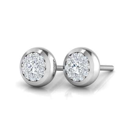 Halo Shine Earrings