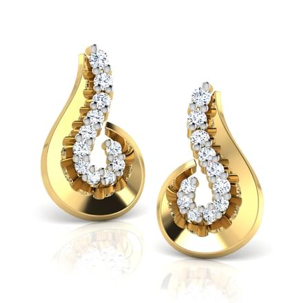 Armenta Diamond Earring