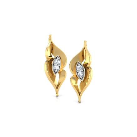 Elata Lip Earring