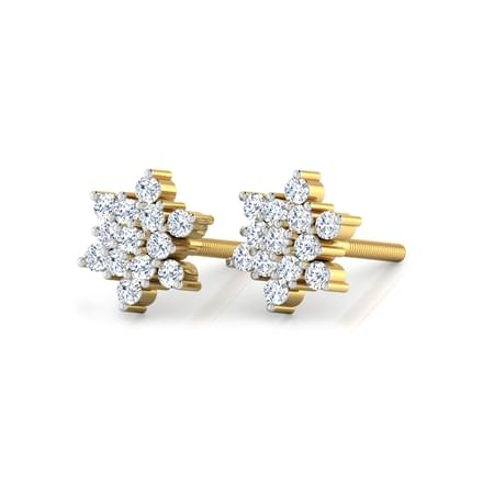 Fiorenza Fiori Earrings
