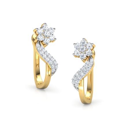 Starry Path Earrings