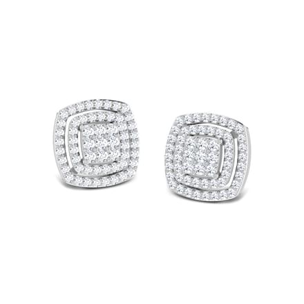 Imperial Stud Earrings