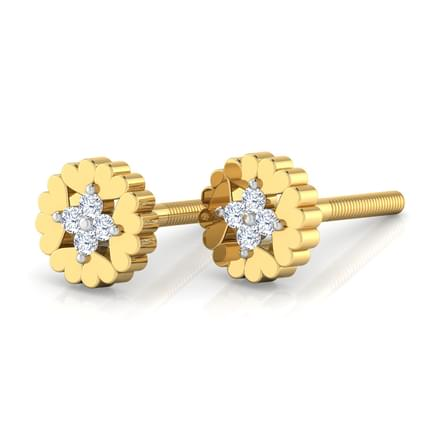 Chelsea Stud Earrings