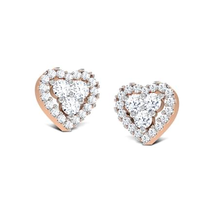 Amoretta Stud Earrings