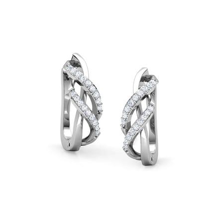 Whiff Swirl Earrings