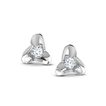 Dazzle Stud Earrings
