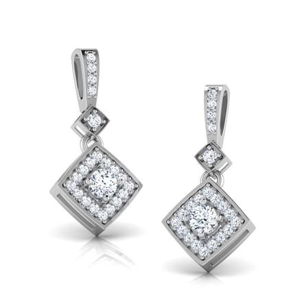 Empress Drop Earrings