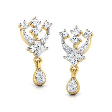 Satchita Earrings