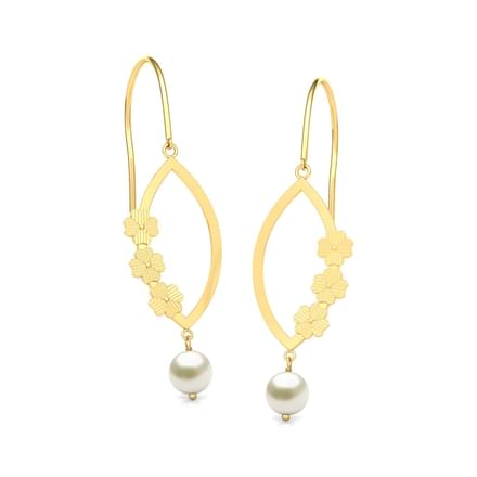 Trio Primrose Earrings