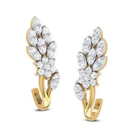 Aspen Hoop Earrings