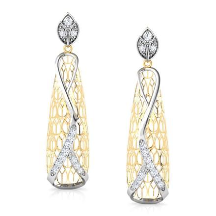 Callista Trellis Earrings