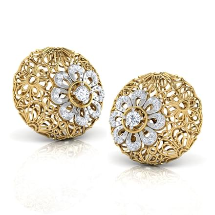 Melantha Trellis Earrings