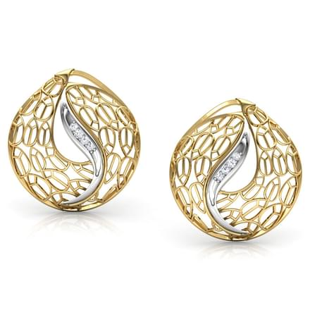 Lucia Trellis Earrings