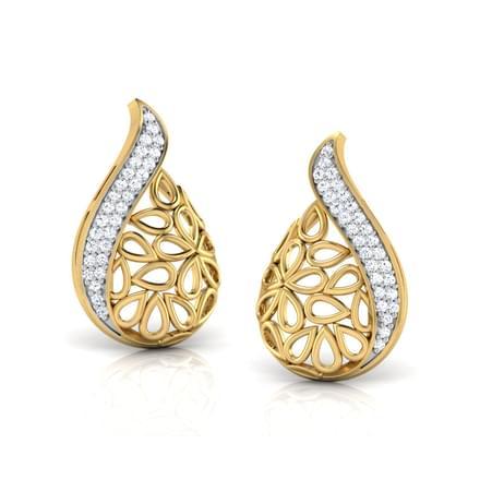 Kaira Paisley Earrings