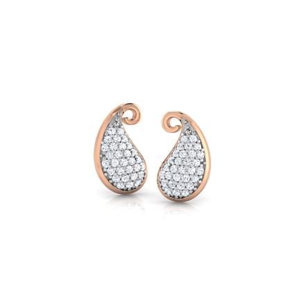 Firaki Paisley  Earrings