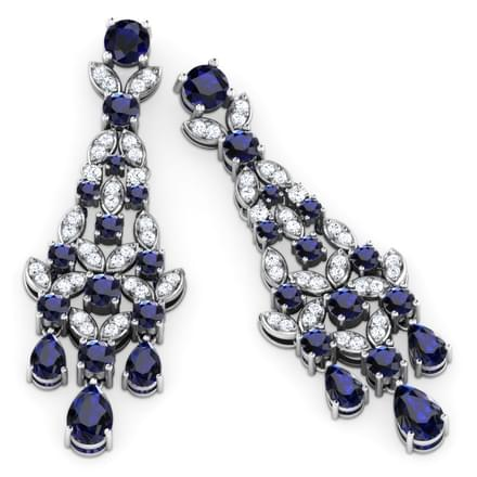Kate Chandelier Earrings