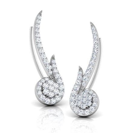 Birdie Ear Cuffs