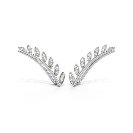 Flora Ear Cuffs