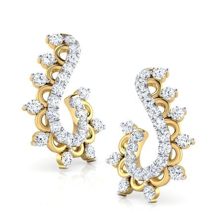 Aislin Stud Earrings