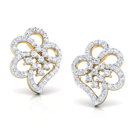 Pamela Stud Earrings
