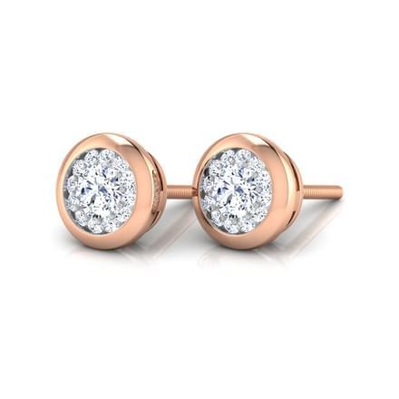 Ayla Stud Earrings