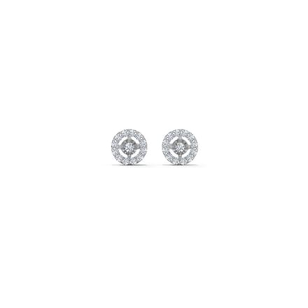 Hala Stud Earrings
