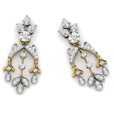Tiana Ineffable Drop Earrings