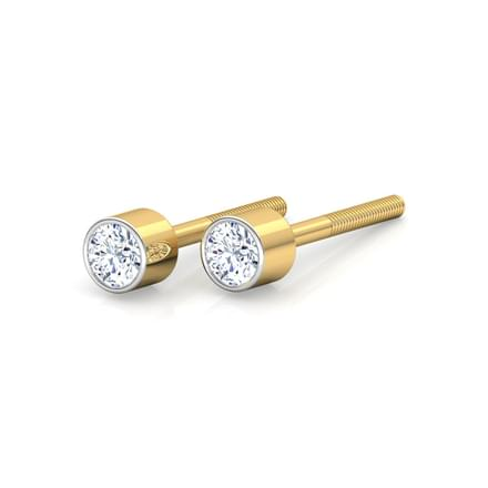 Talisha Sparkling Stud Earrings