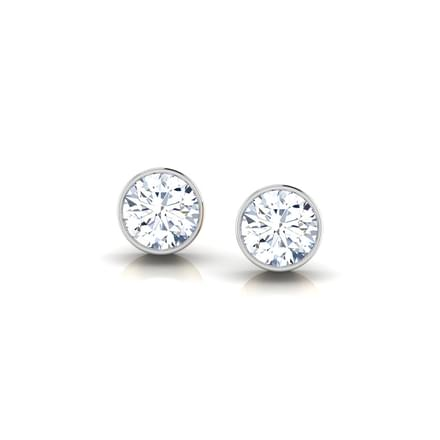 Adria Sparkling Stud Earrings