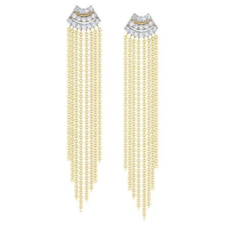 Rachael Tassel Earrings
